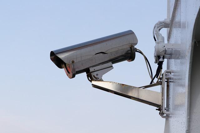 Stena, kamera, bezpečnosť.jpg